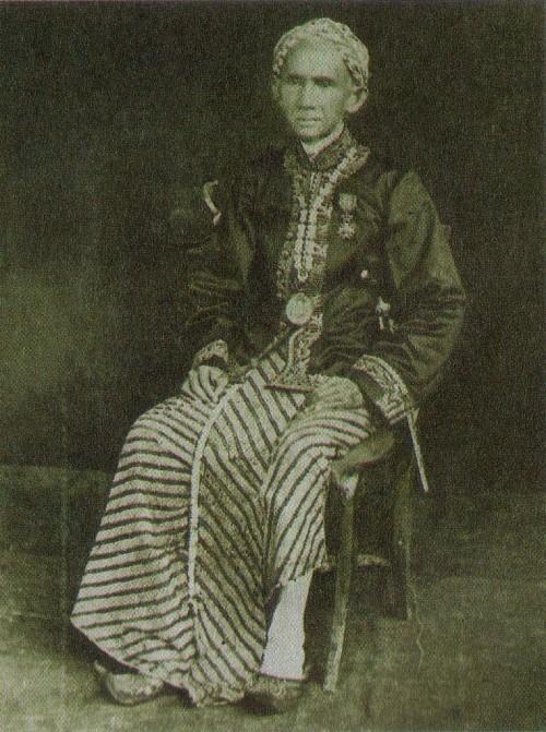 Sejarah Raden Singaperbangsa Adipati Kertabumi IV dengan Cariu