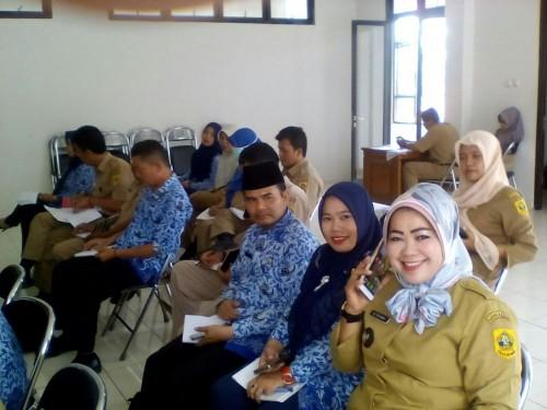 Rapat Koordinasi Persiapan MTQ Tingkat Kabupaten Bogor
