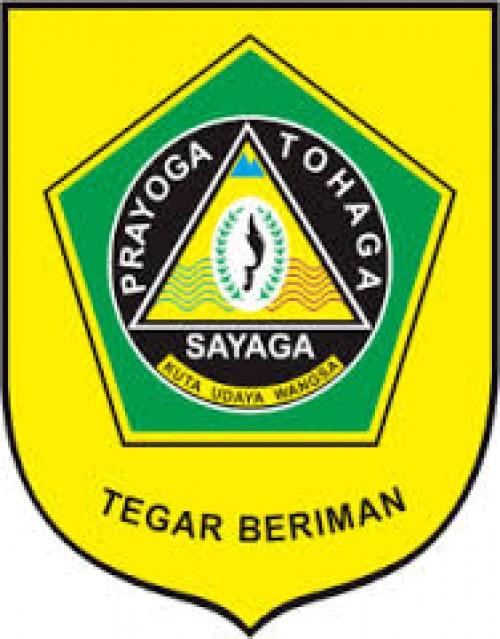 Arti Logo Kabupaten Bogor